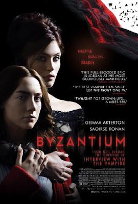 Byzantium ล่าแวมไพร์อมตะ
