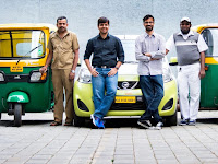 UBER'S INDIA RIVAL OLA COULD ADD PUBLIC TRANSPORT SERVICES FOLLOWING LATEST ACHIEVEMENT