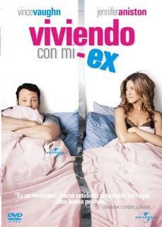 Viviendo Con Mi Ex – DVDRIP LATINO