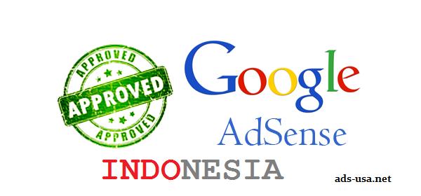 Jual Akun Google AdSense Indonesia