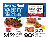 Smart And Final Weekly Ad Preview February 12 - 18, 2020