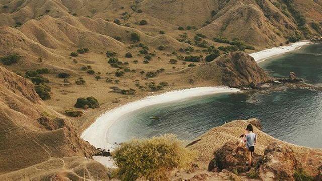 Bukit Pulau Padar