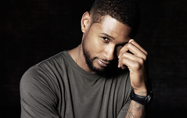Video: Usher y Zaytoven - Peace Sign
