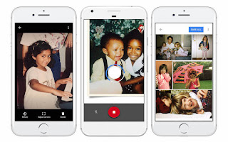 Google Photoscan App Download for Android - iOS