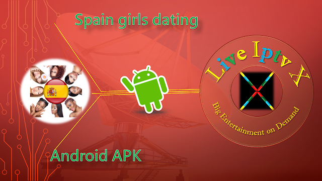 Spain girls APK