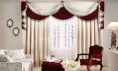 modern living room curtain design 2016 - Curtain Design Ideas