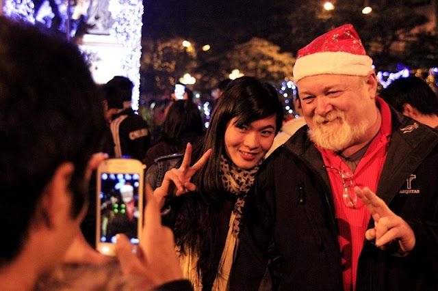 Grand Christmas & New Year's Cruise 2