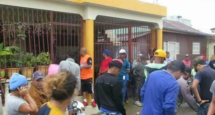Desconocidos matan prestamista en Moca