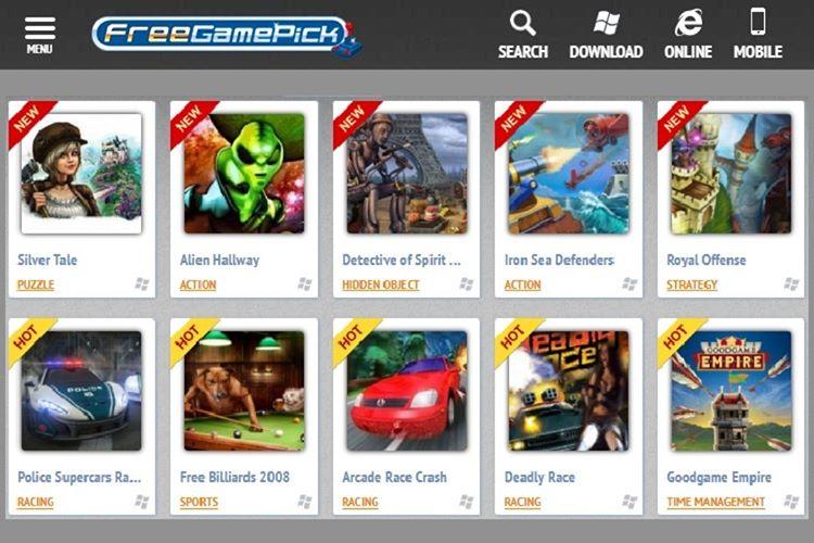 freegamepick.net