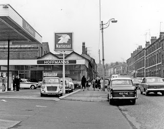 Hoffmans of Sheffield - October 1965