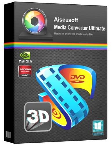 Aiseesoft Video Converter Ultimate 9.0.32 Full Patch