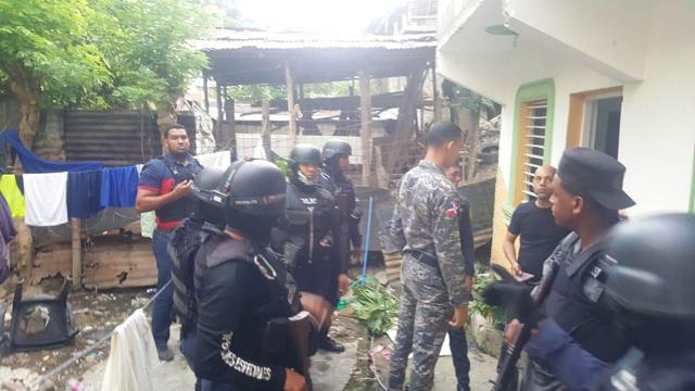 Matan hombre que raptó a sus familiares en Santiago