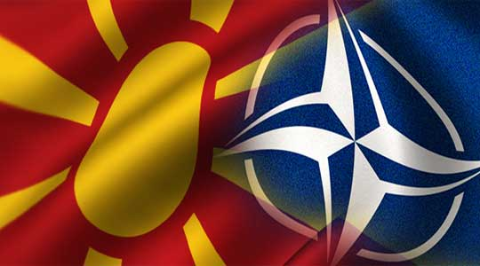 Sputnik: Macedonia NATO accession issue may be resolved in 3-4 months