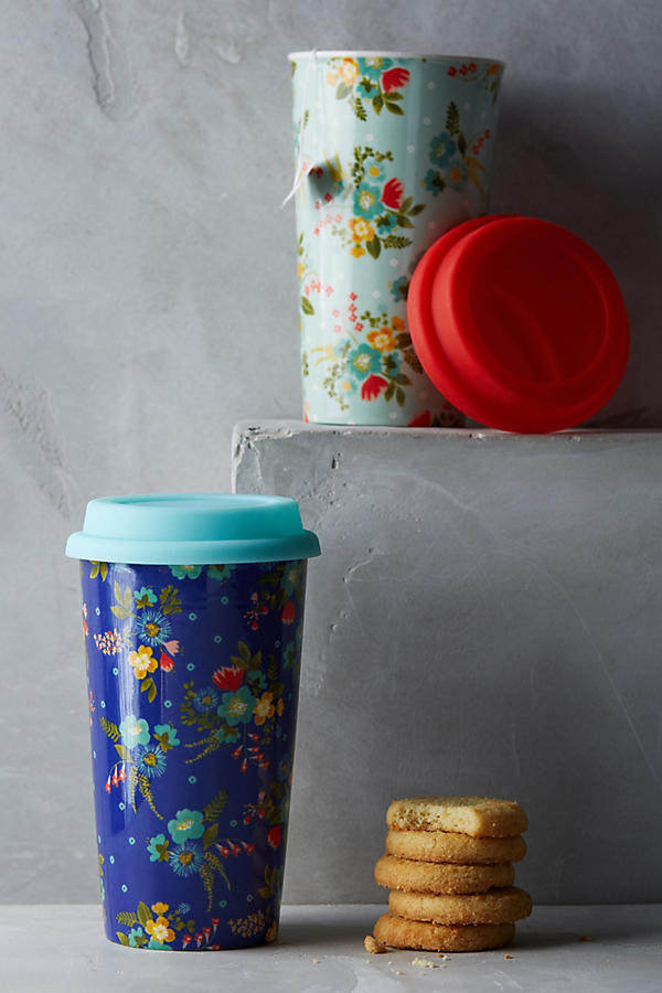 Pretty and colorful homewares