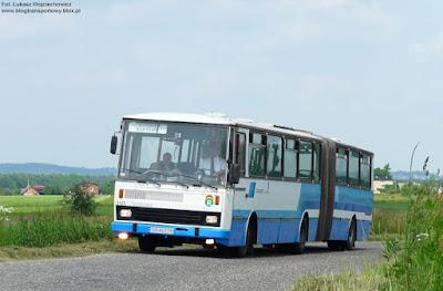 Karosa C744, Transgór Rybnik