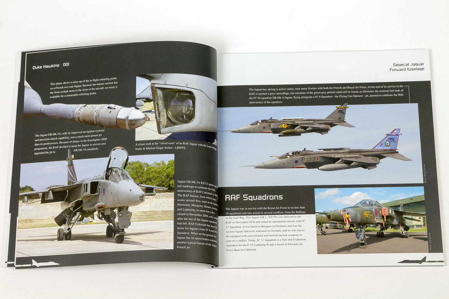 The Modelling News: Read n' Reviewed - Aircraft in Detail