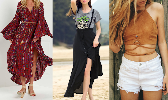 Opciones de moda Otoño 2016