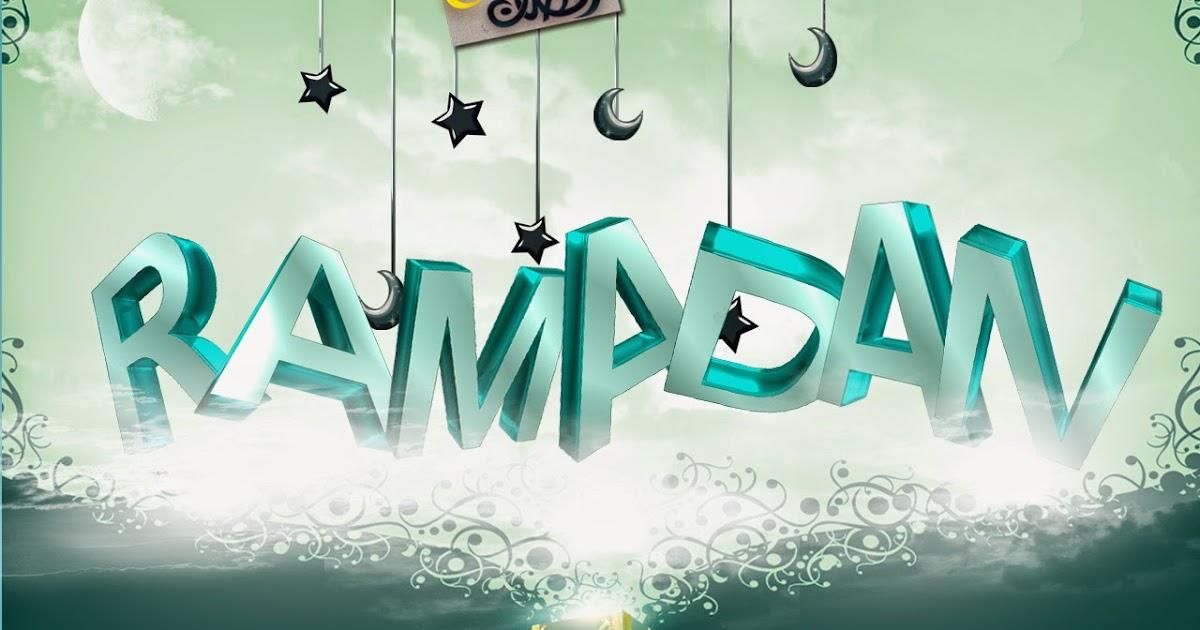 Kata Kata Ucapan Selamat Puasa Bulan Ramadhan 2017