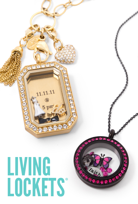 Origami Owl Living Locket Review | 656x445
