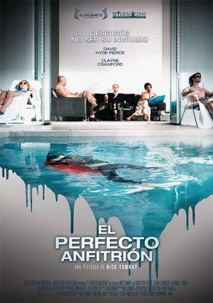 EL PERFECTO ANFITRIÓN (2010) Ver Online - Español latino