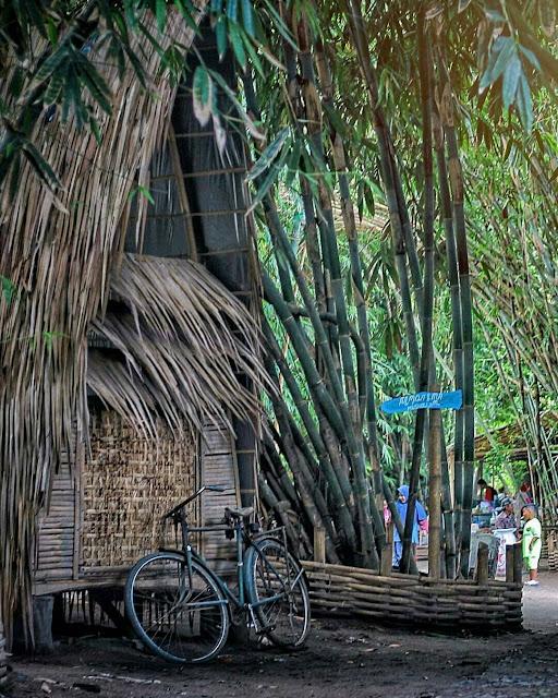 Pasar Kebon Empring - wisata keren di bantul