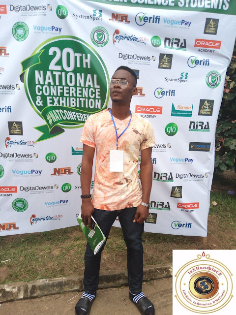 national conference university of uyo, akwa ibom state. 9