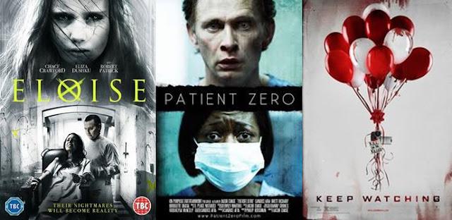 film horor terbaru barat 2017 asia