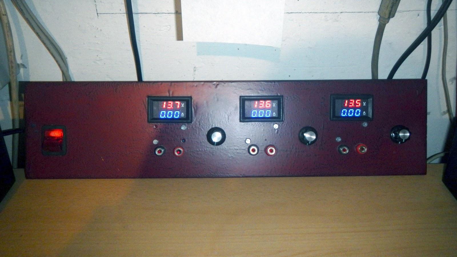 Elvis Diy Electronics Projects
