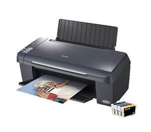 logiciel scanner epson dx4450