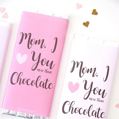 Mother's Day Gift Ideas & Free Printables