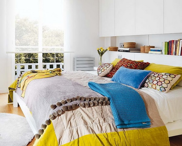 Tips For a Shared Bedroom 1