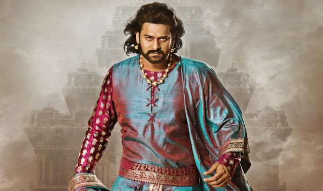 Bahubali 2 Movie Star Prabhas HD Wallpapers