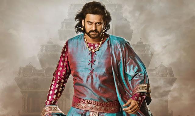 Bahubali 2 Movie Star Prabhas HD Wallpapers