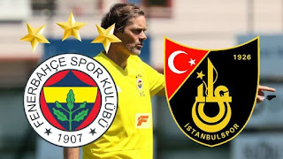 İstanbulspor - FenerbahçeCanli Maç İzle 07 Temmuz 2018