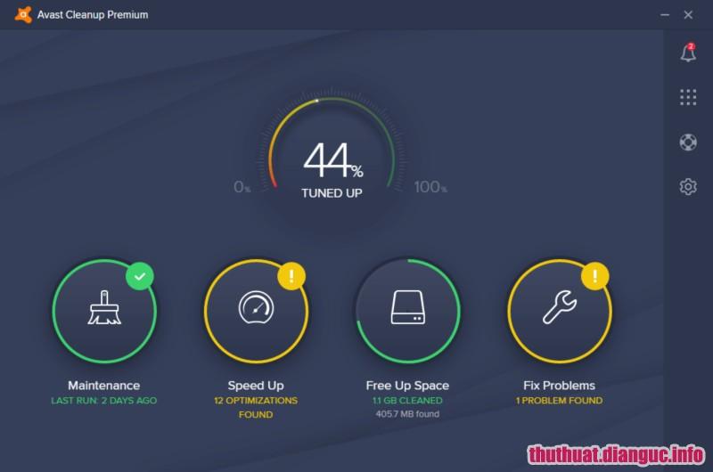 Download Avast Cleanup Premium 19.1 Build 7085 Full Crack, phần mềm dọn dẹp hệ thống mạnh mẽ, phần mềm tăng tốc máy tính, Avast Cleanup Premium, Avast Cleanup Premium free download, Avast Cleanup Premium full key