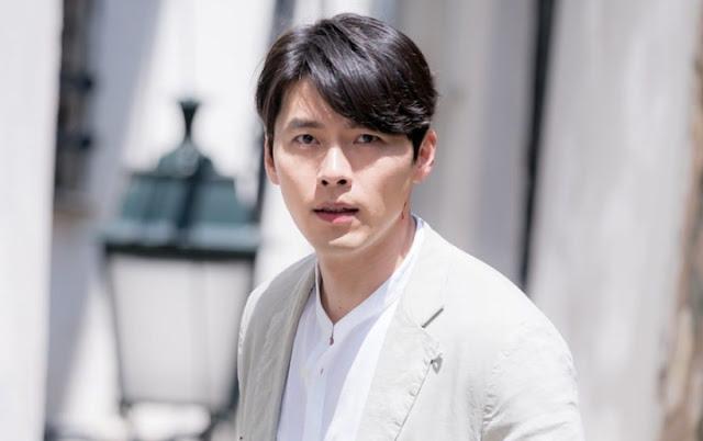 Biodata, Profil, dan Fakta Hyun Bin Terbaru