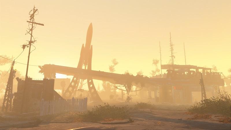 Ultimate Fallout 4 PC Tweak Guide