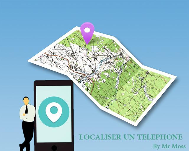 localisation téléphone portable gratuit