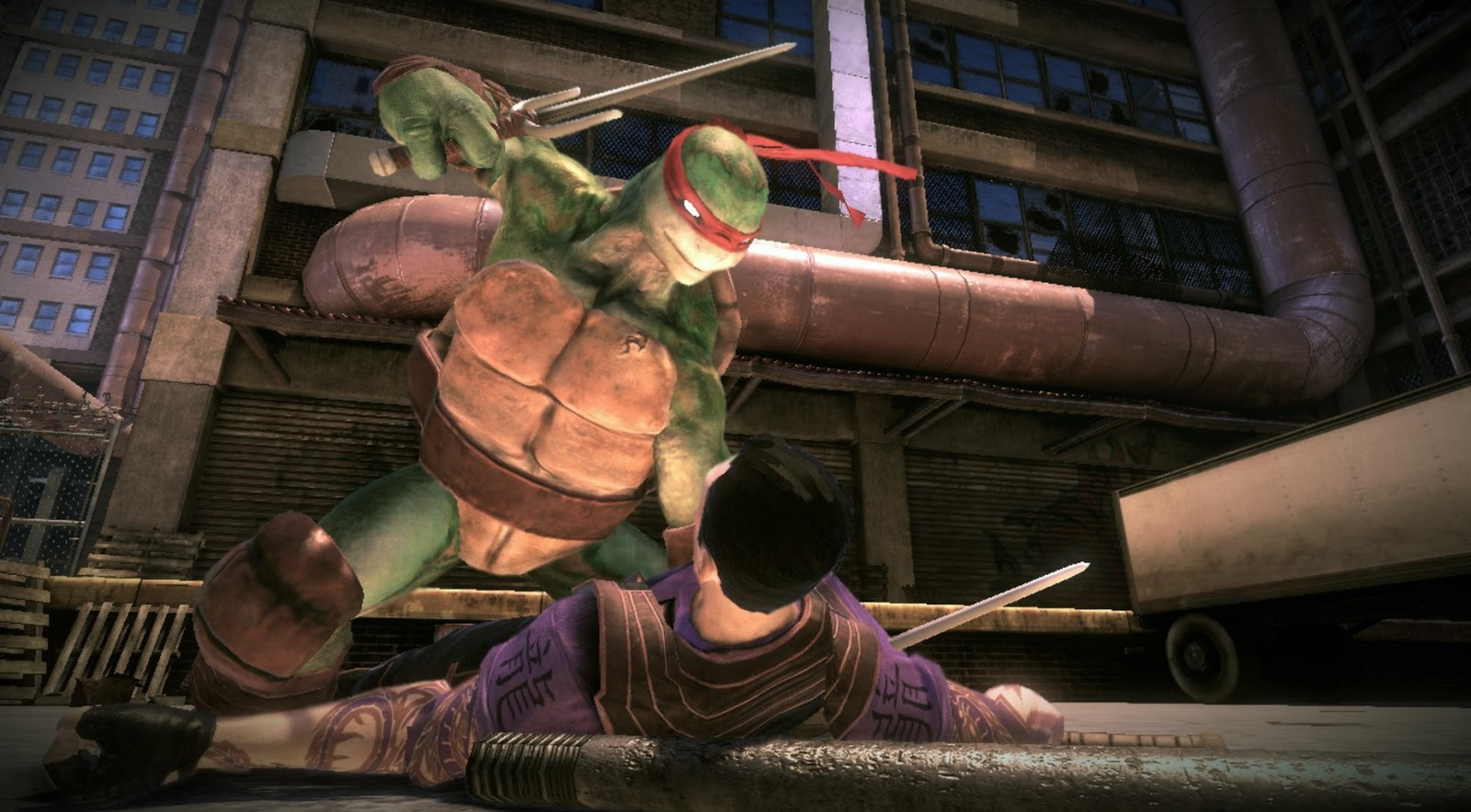 download game teenage mutant ninja turtles out of the shadows repack pc