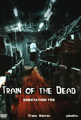 Train of the Dead 2007 Dual Audio HD 300mb