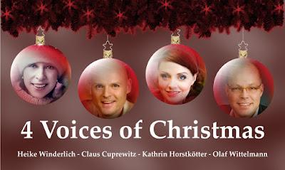 Weihnachten mit Olaf Wittelmann