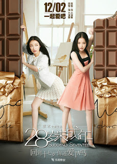 Suddenly Seventeen (2016) Subtitle Indonesia