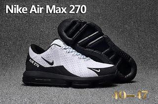 Giày Thể Thao Nike Ari Max 270