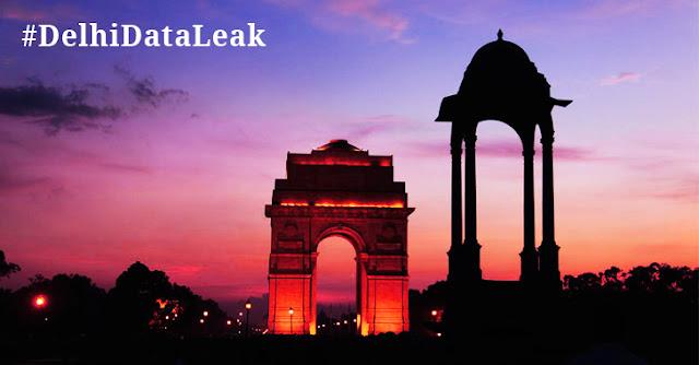 Gần nửa triệu dữ liệu cá nhân của người dân tại Ấn Độ bị công bố trên mạng - Cybersec365.org