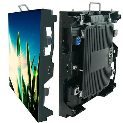 Công ty nhập khẩu màn hình led p3 cabinet tại Vũng Tàu