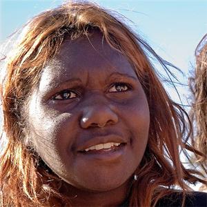 Pretty Australian Aboriginals - Page 12