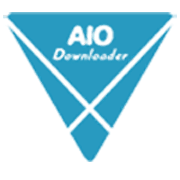 aio downloader apk old version