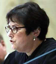 Susan P. Graber, Liar
