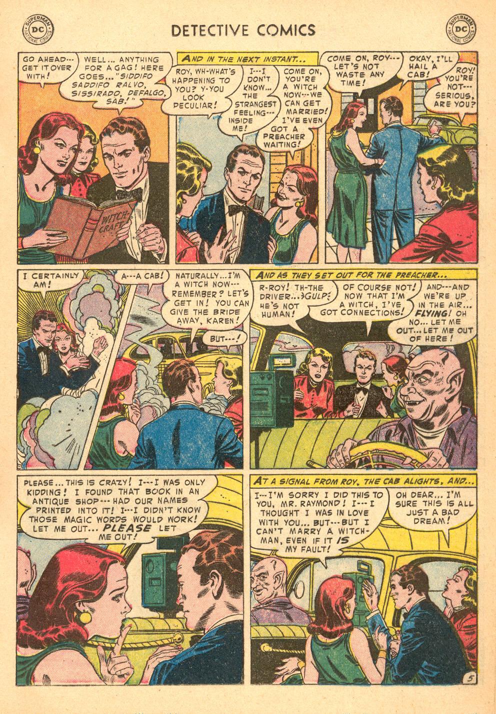 Detective Comics (1937) 199 Page 17