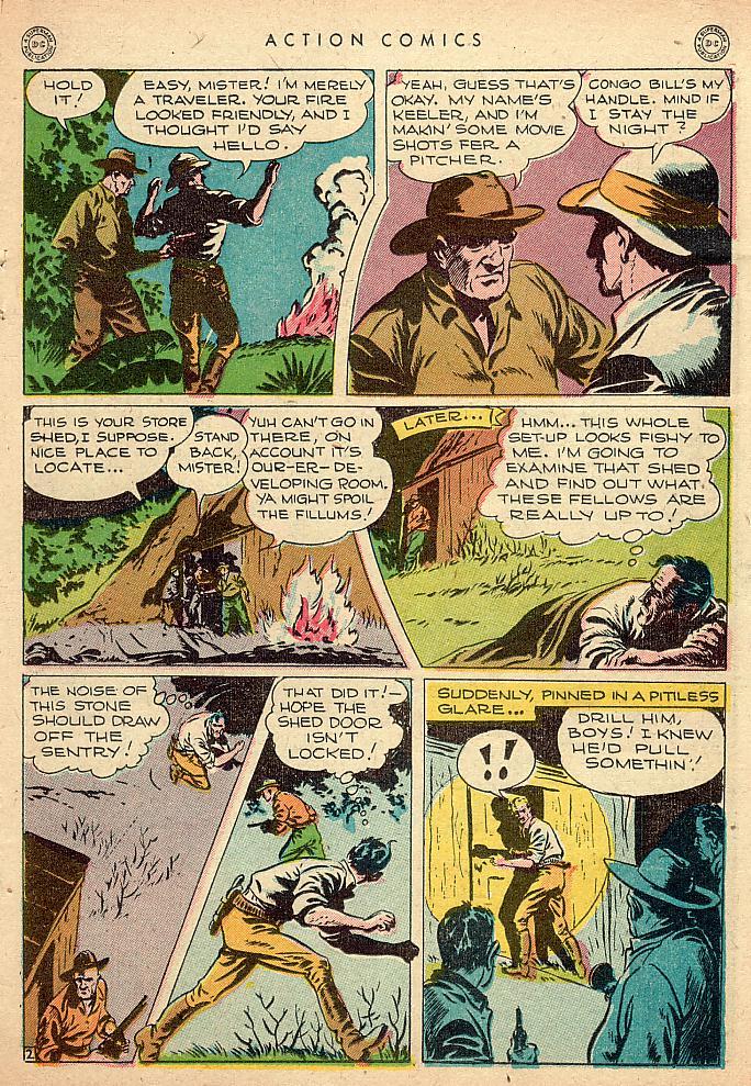 Action Comics (1938) 90 Page 21